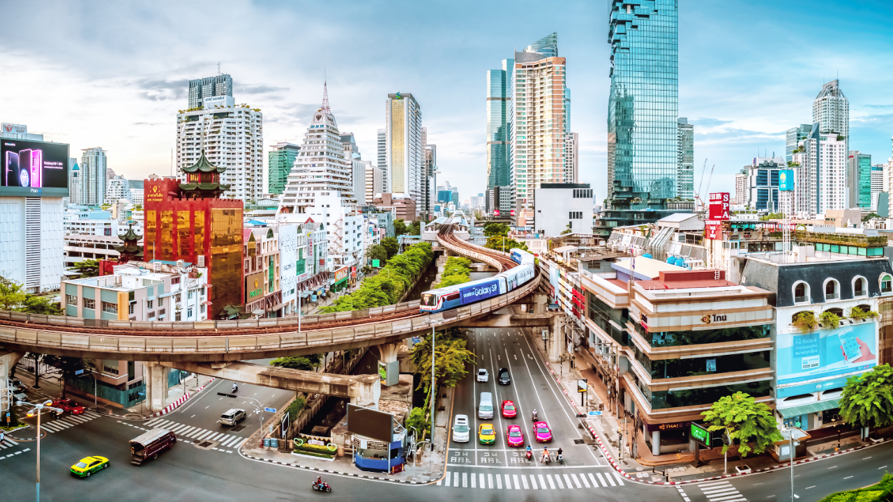 Thailand's New Rules Help Securities Companies Launch Crypto Exchanges