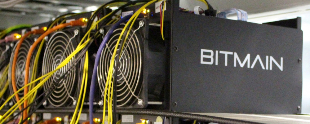 Mining Giant Bitmain Confidentially Files for U.S.-Based IPO