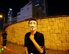Protesters Wield Tools of Freedom as Hong Kong Imposes Dictatorship - Bitcoin News