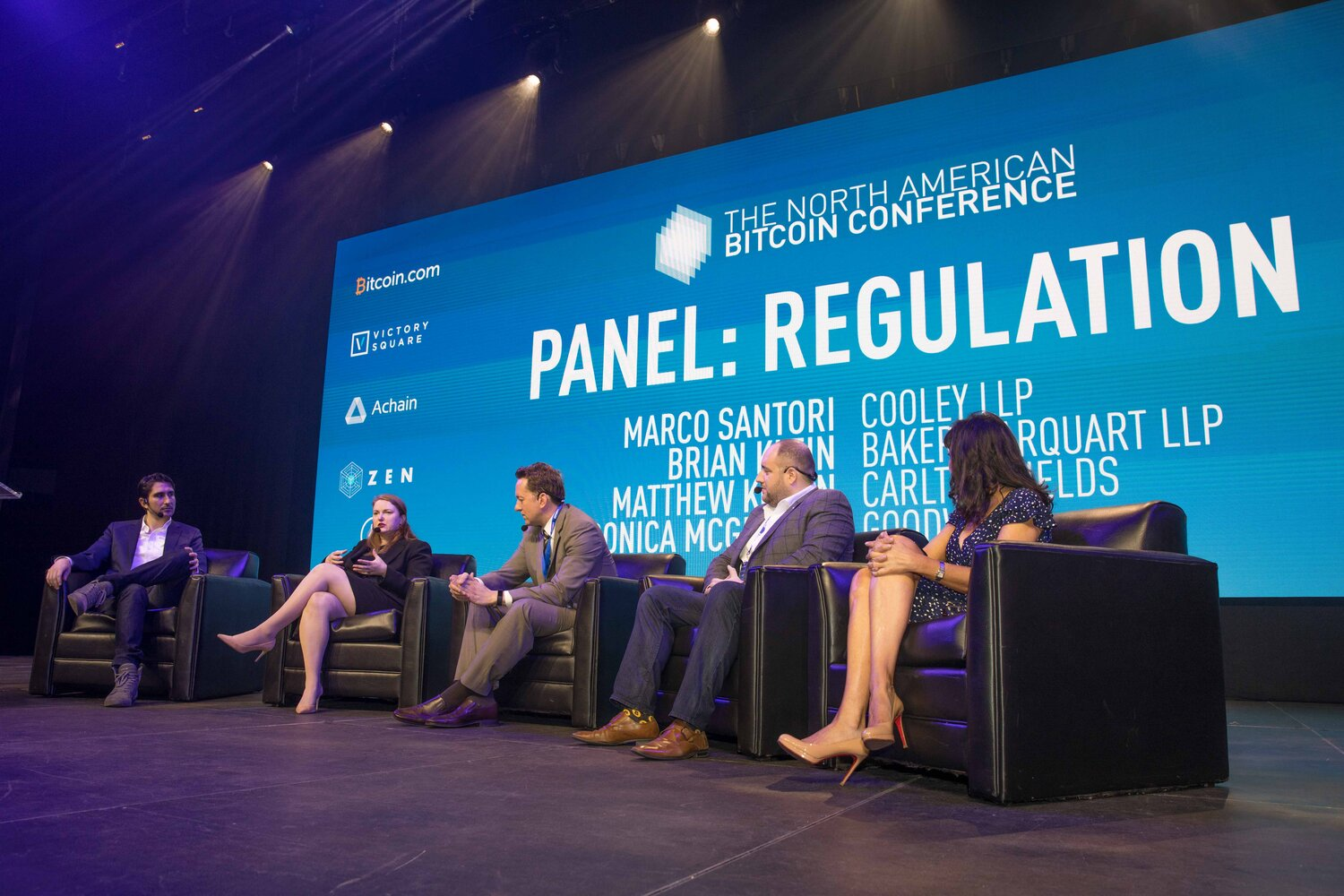Blockchain Conference TNABC Returns to Miami