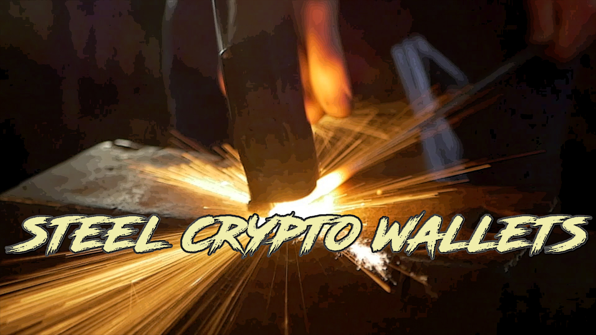 7 Steel Crypto Wallets That Withstand Extreme Fire and Water Damage