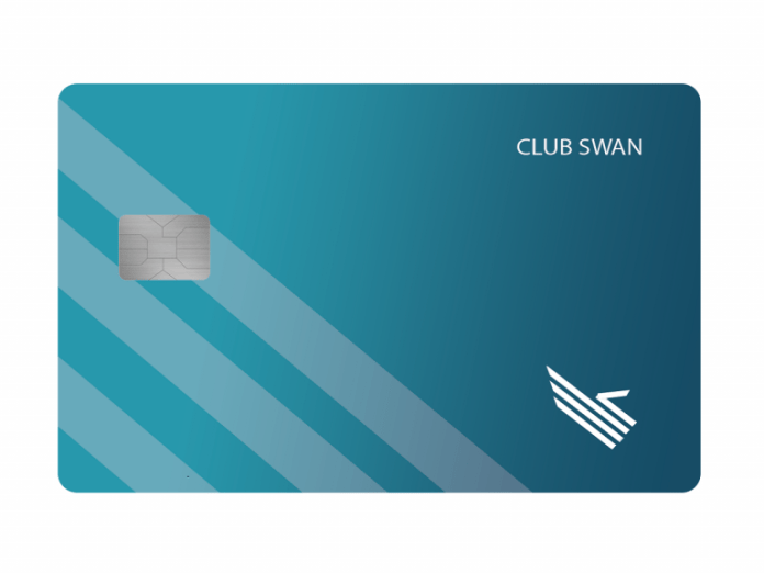 Club Swan - Spend Your Crypto Now