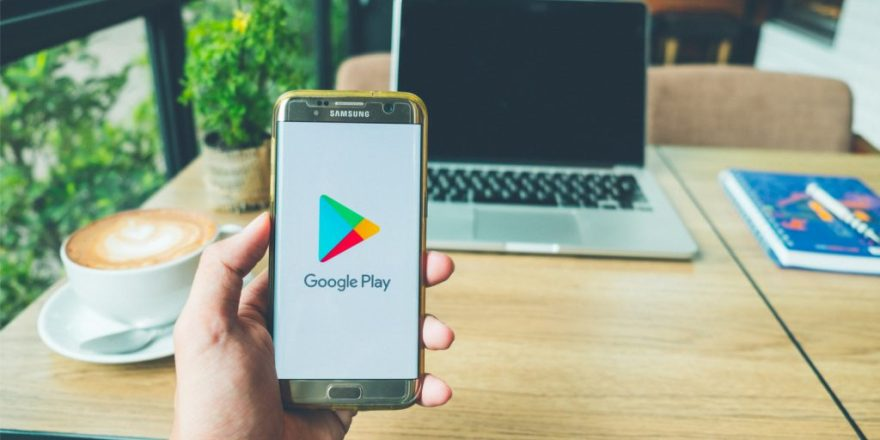 Google Bans Crypto App Metamask From Play Store