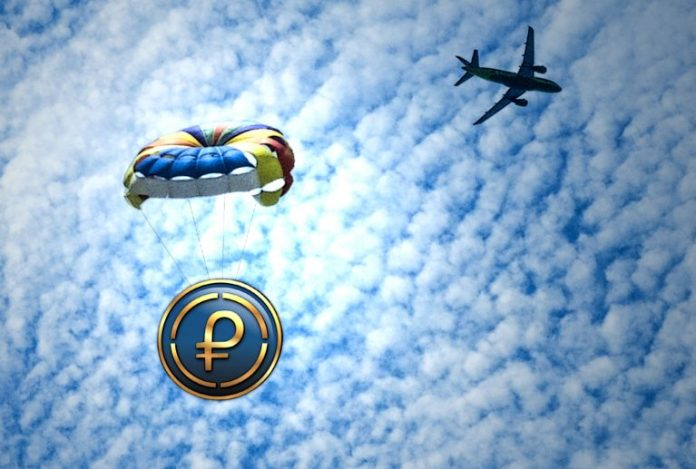 Maduro Plans to Airdrop Petro to Municipal Leaders and Eligible Citizens