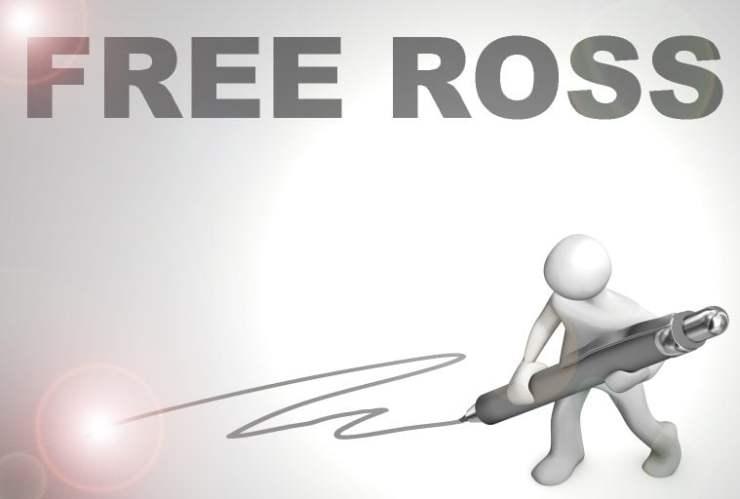 La petición de clemencia de Ross Ulbricht reúne 250,000 firmas