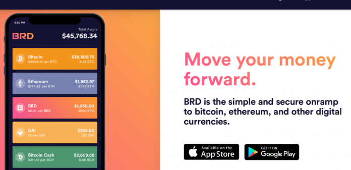 BRD's Adam Traidman on New Products, Crypto Adoption, and Banking the Unbanked Into 2020