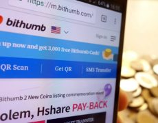 South Korea Imposes $69M Tax Obligation on Crypto Exchange Bithumb - Bitcoin News
