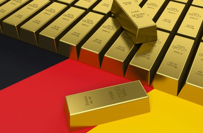 Germans Rush to Buy Gold as Draft Bill Threatens to Restrict Purchases