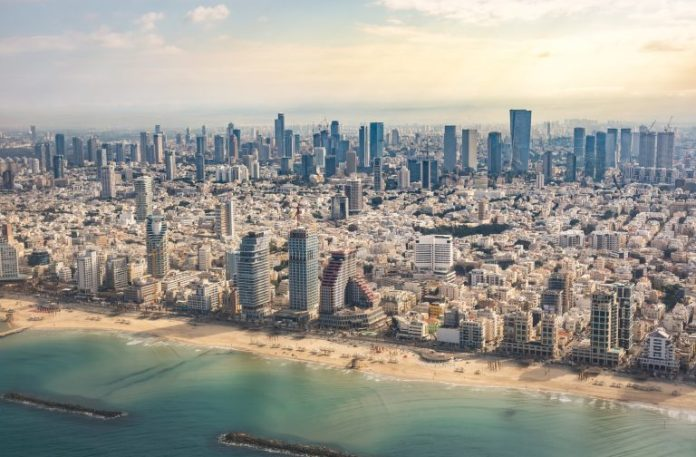 Number of Israeli Blockchain Companies Grew by 32% in 2019