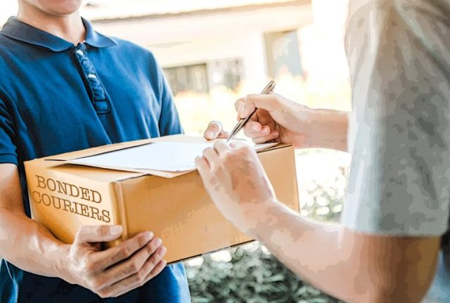 Bitcoin Lawsuit Heats Up With More Bonded Courier Tales