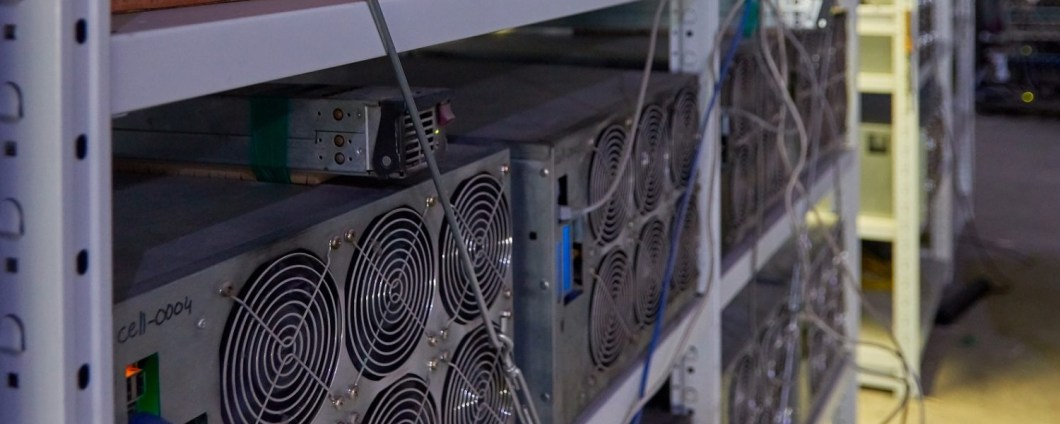 Mining Report Highlights China's ASIC Manufacturing Improvements and Dominance