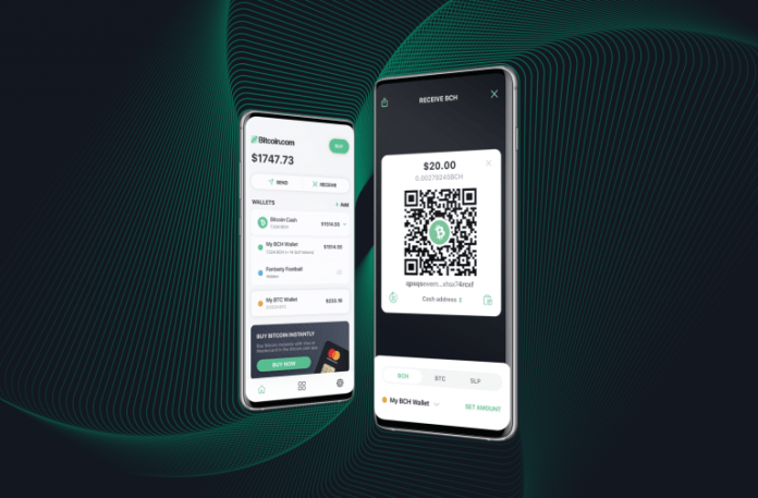 Bitcoin.Com Releases Fastest Ever Wallet App, With Built-In Support for Bitcoin Cash Powered Tokens