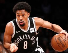 NBA Star Spencer Dinwiddie Just Tokenized His Own Contract - Bitcoin News