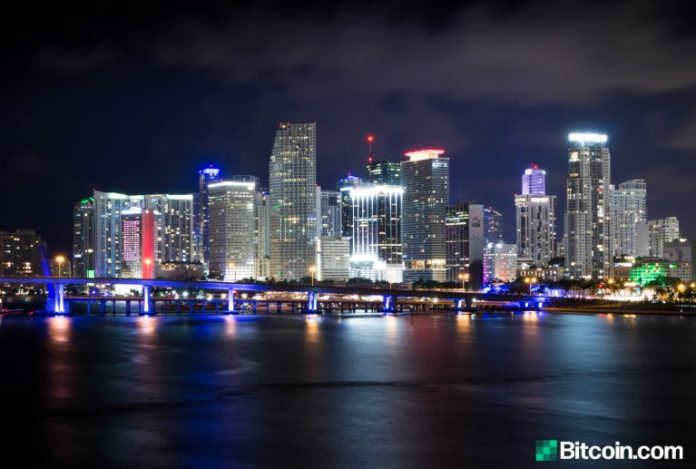 Simple Ledger Protocol Shines During the Final Day of TNABC Miami