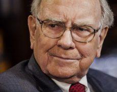 Warren Buffett Slates Bitcoin, Denies Owning Crypto Gifted by Justin Sun - Bitcoin News