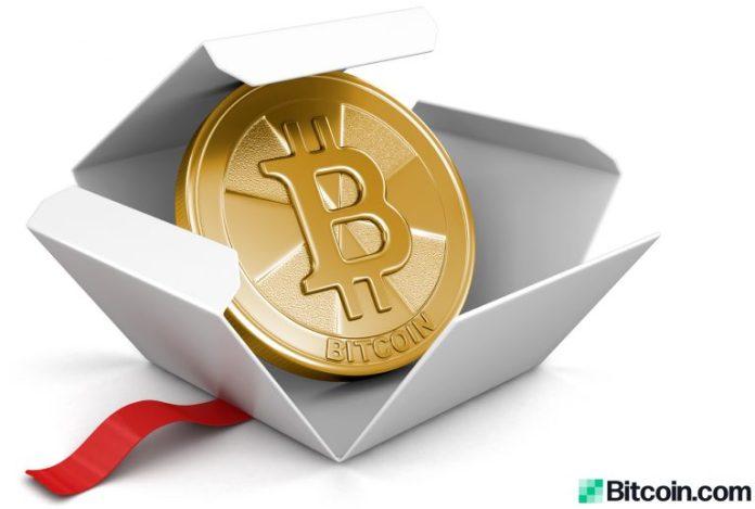 Defi for Bitcoin - Collateral Peg Platform Provides Noncustodial BTC Lending on Ethereum