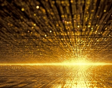 Prediction: Bitcoin to Rival Gold as a Store of Value in the Digital Age Thanks to Halving - Bitcoin News