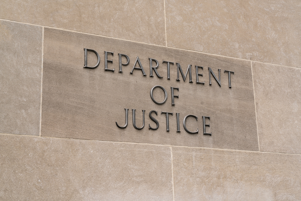 US Department of Justice Is Criminalizing Onchain Privacy, Starting With Mixers