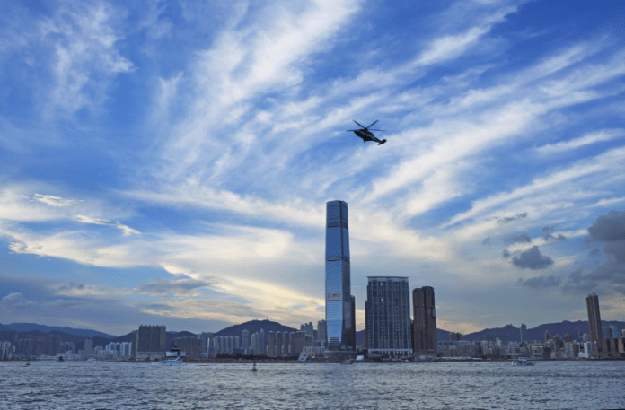 Government to Airdrop $15 Billion in Free Money to About 7 Million Residents in Hong Kong