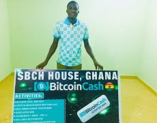 Bitcoin Cash House Ghana Finds Liquidity Provider, Seeks to Partner With Mobile Money Services - Bitcoin News