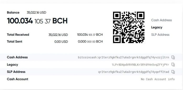 Bitcoin Cash Community Supports Greater Privacy by Donating Over 100 BCH to Cashfusion Fundraiser