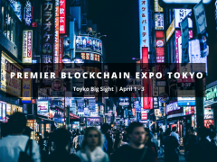 Blockchain Expo Tokyo Series Set to Take Business Scene by Storm - Bitcoin News