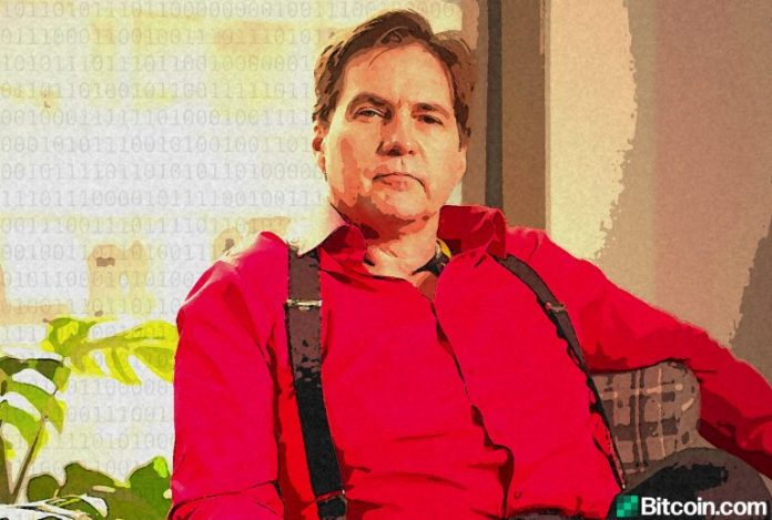 Billion-Dollar Bitcoin Lawsuit Continues - Craig Wright Ordered to Pay $165K in Legal Fees