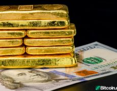 Analysts Question Gold's Safe Haven Status - 2008 Data Shows Central Banks Oversaturated Bullion Markets - Bitcoin News