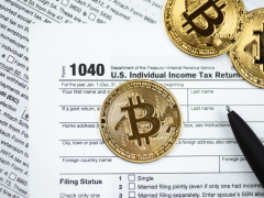 Tax Expert: IRS Crypto Question 'Unconstitutional,' Card Points, Flyer Miles Could Be Virtual Currency - Bitcoin News
