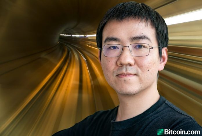 'Bull Run May Not Come Immediately After Bitcoin Halving,' Says Bitmain's Jihan Wu