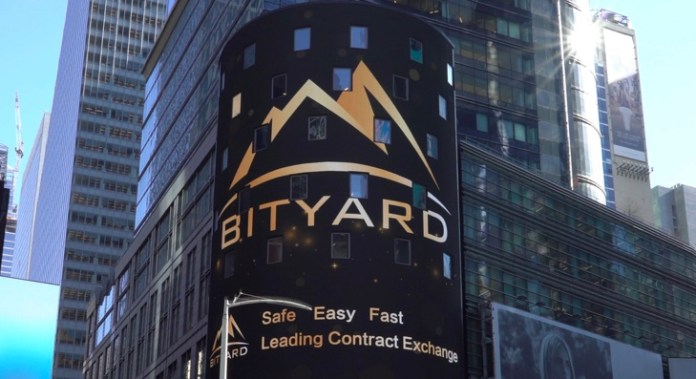 Bityard Has Now Officially Launched! Register now and earn 258 USDT for Free!