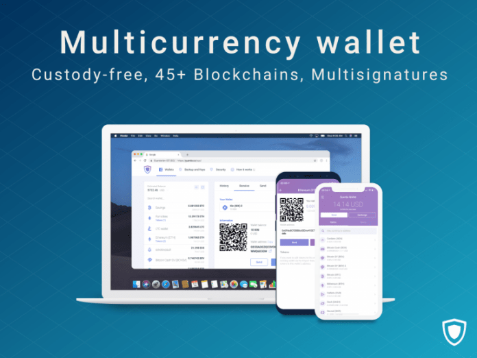 Guarda Wallet Launches Multisignature Functionality for Bitcoin