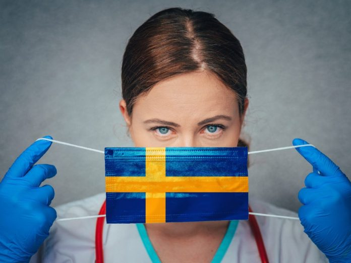 Sweden's 'Lagom' Response to Coronavirus: No Masks, Keep the Economy Going With a 'No Limit' Printing Press