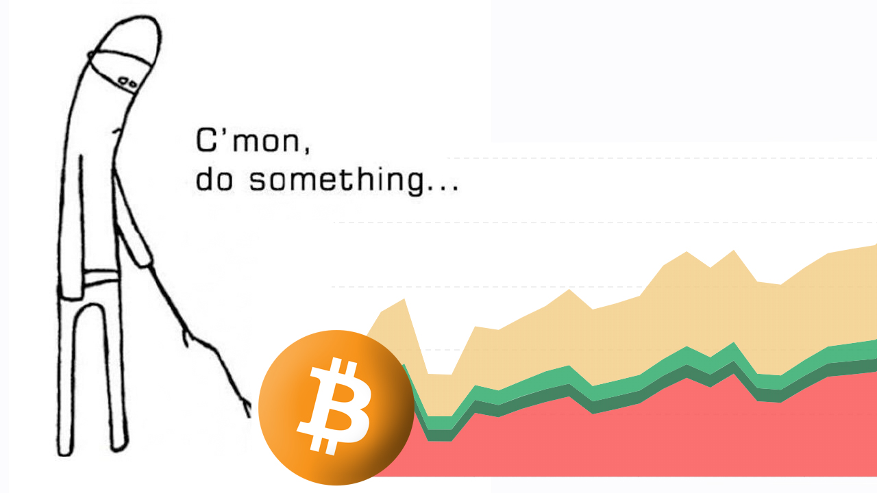 Photo of Over $1B in Bitcoin Options Set to Expire Today – Crypto Speculators Expect Massive Shakeup | Market Updates Bitcoin News