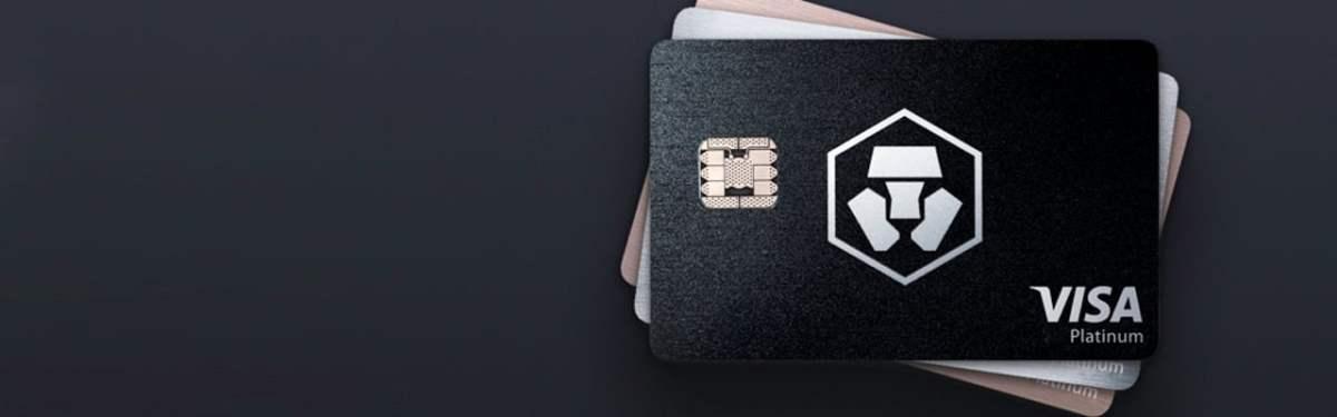 Review: Crypto.com's Ruby Steel Prepaid Visa Card