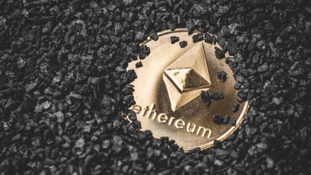 Ethermine Mining Pool Cashes in Its $2.6 Million Ethereum Fee Windfall