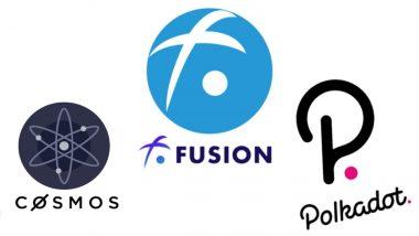 Best Defi Interoperability Solutions - Exploring Fusion vs Cosmos vs Polkadot