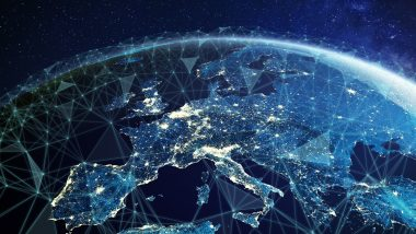 European Blockchain Ecosystem Needs €350 Million for the Next 18 Months