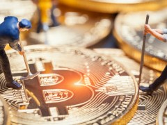 Fidelity Acquires 10% Stake in Bitcoin Mining Firm Hut 8