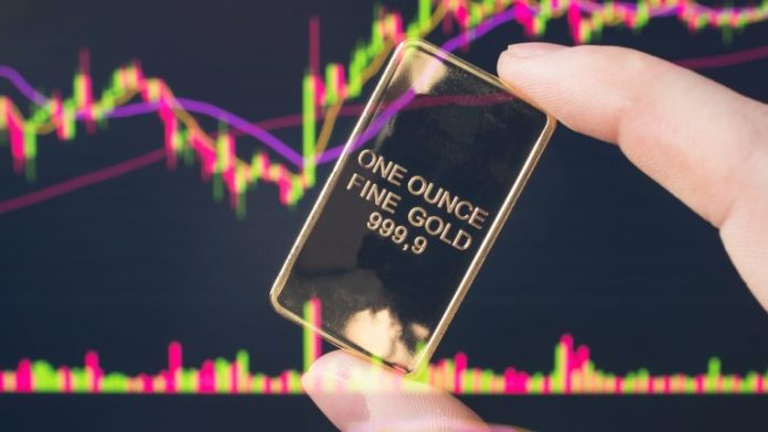As Gold Prices Soar, Two Gold-Backed Tokens See Increased Demand Fetching Premiums