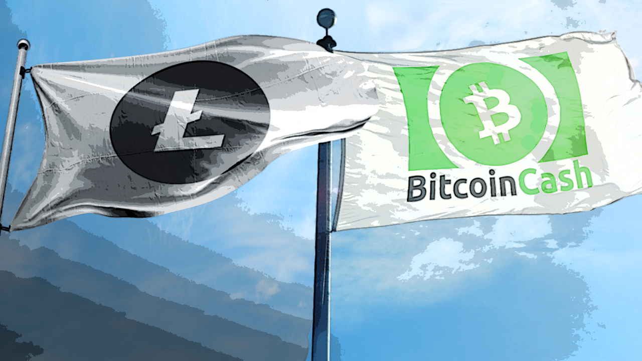 Grayscale's Litecoin and Bitcoin Cash Trusts Trade for Tremendous Premiums