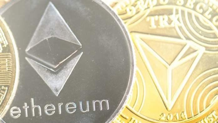 ETH Volumes Top $125 Billion in Q3: High-Risk Dapps Dominate Tron Network
