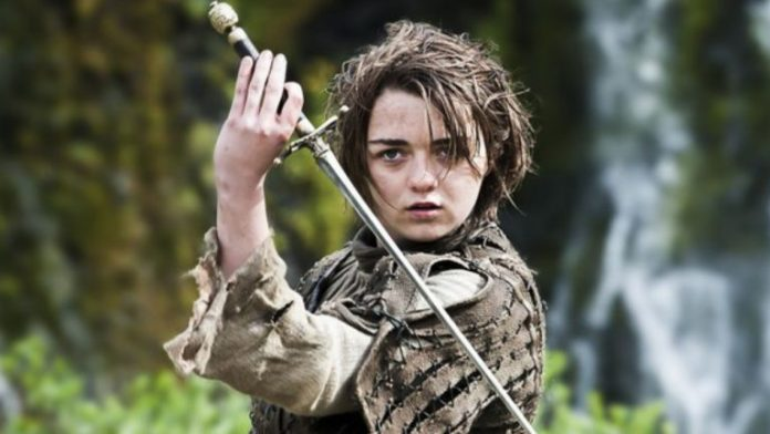 Game of Thrones Star Maisie Williams Wants to Know if She Should Buy Bitcoin