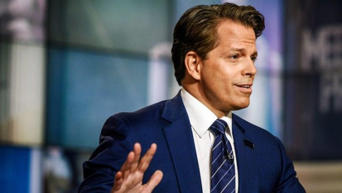 Scaramucci's Billion-Dollar Mega Hedge Fund Skybridge 'May Hold Positions' in Bitcoin
