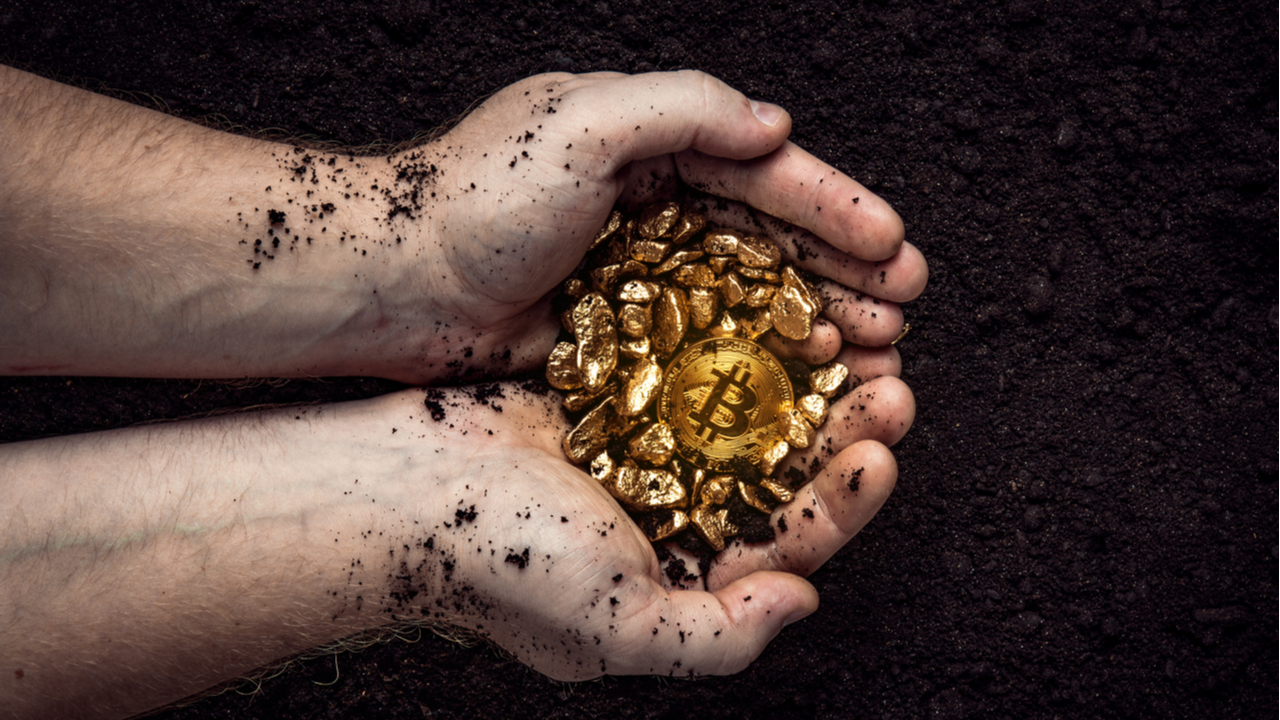 Chinese State Media Surprises With Forecast of Bitcoin Outshining Gold