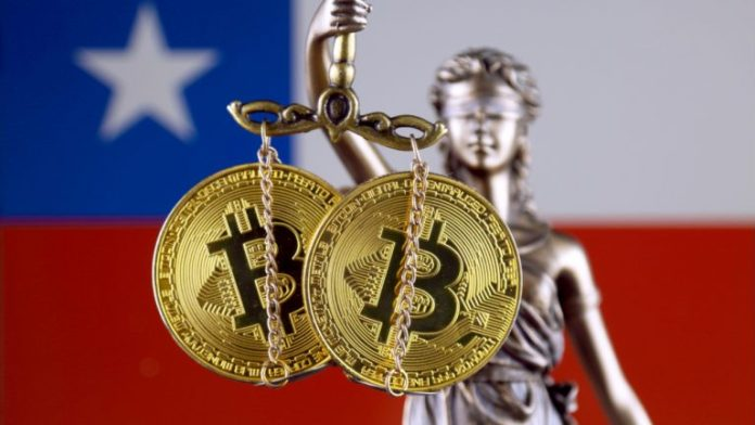 Pro-Crypto Chilean NGO Prepares Draft to Include Crypto in New Constitution - Releases 'Scam Blacklist'