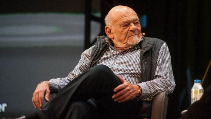 Real Estate Billionaire Sam Zell Sceptical of BTC but Says 'It May Be the Answer or One of the Answers'