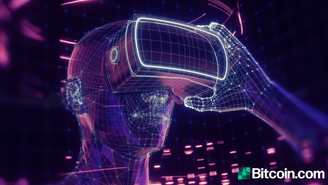 Gaming Platform Enjin and Metaverseme Merge NFTs With Augmented Reality to Enhance Gaming Experience