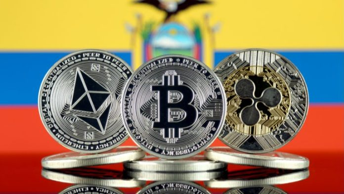 Ecuadorian Presidential Candidate Proposes a National Cryptocurrency but It Won't Replace the Dollar
