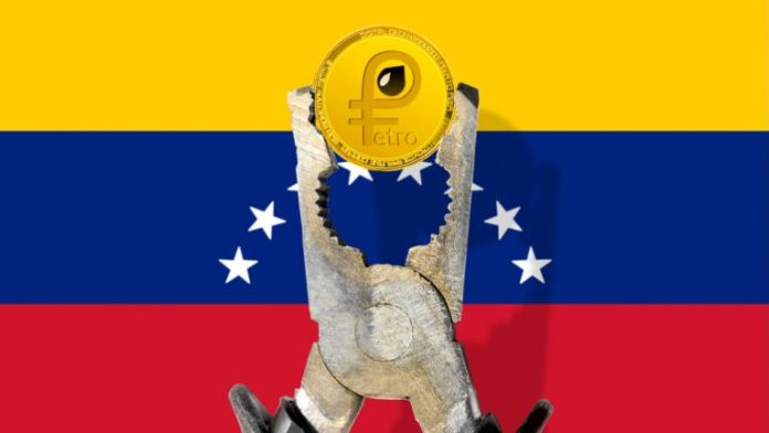 Venezuelan President Maduro Promises 2021 Will Be the Year to Boost Usage of Petro